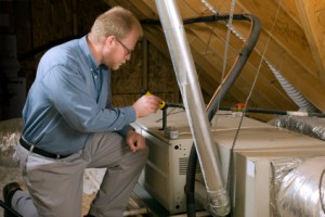 Heating Services, Repair & Installation in Durham