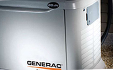 Home Generator Systems & Installation in Raleigh and Durham