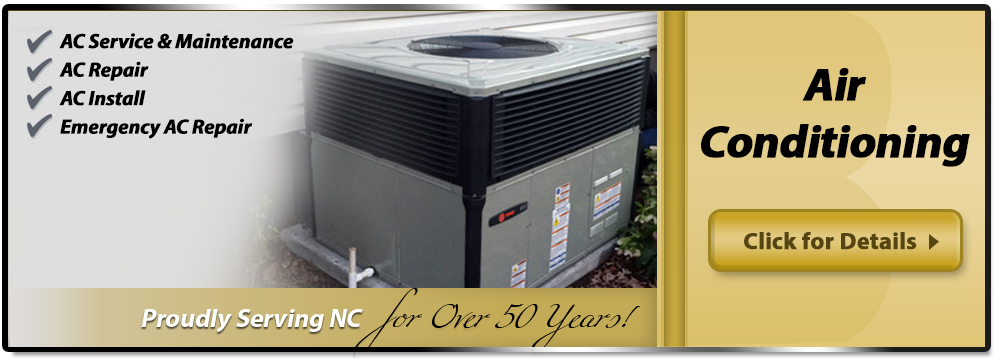 Air Conditioning Services in Durham